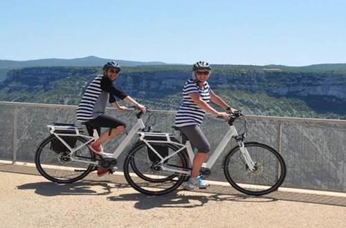 Cigale Aventure Vélo3 ©