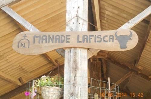 MANADE LAFISCA ©