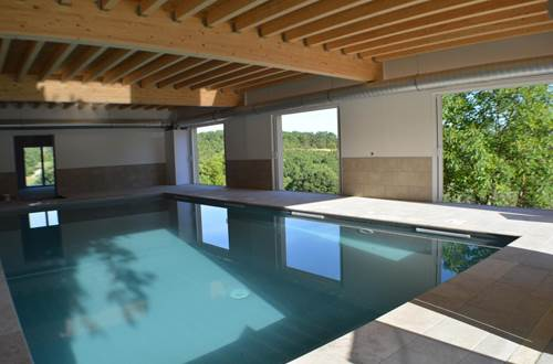 Gîte n°30G15118 – ST PRIVAT DE CHAMPCLOS – location Gard © Gîtes de France Gard