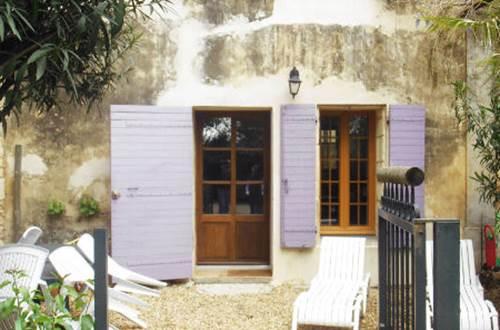 Gîte n°30G12325 – VERGEZE – location Gard © Gîtes de France Gard