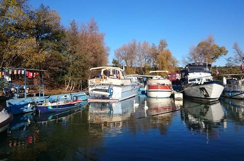 Port 2accueil © port 2