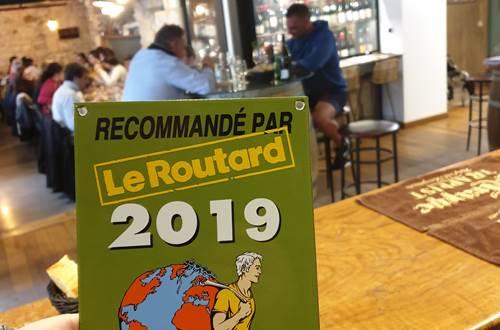 Le Bouchon_routard © Le Bouchon