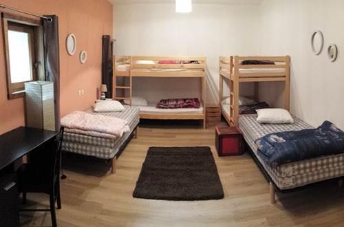 Chambre 2 ©