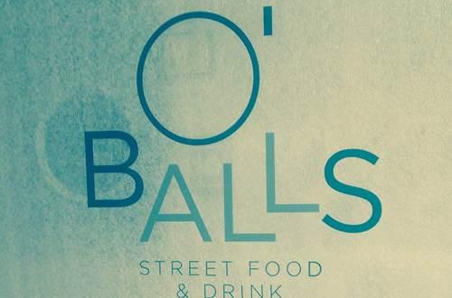 O'Balls ALES ©