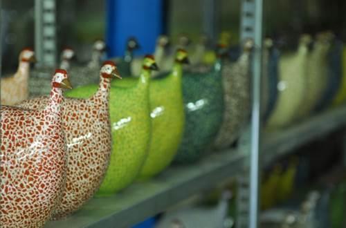 Les Céramiques de Lussan ©