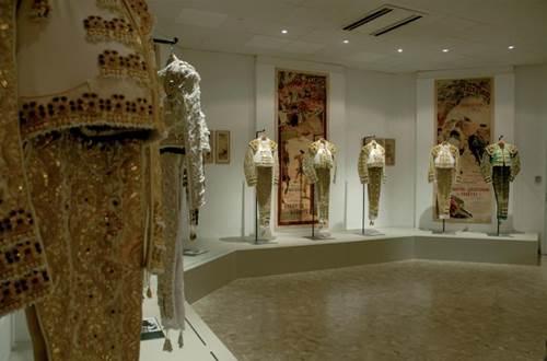 Musée des Cultures Taurines ©