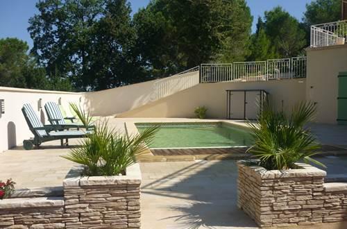 piscine COSOLETO ©