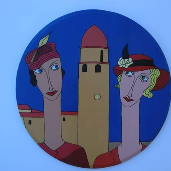 Atelier Patrice Laouenan- Art Collioure