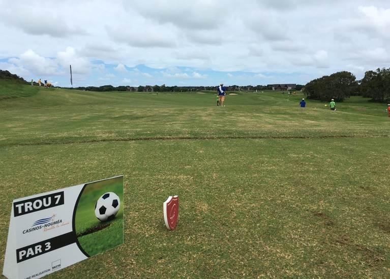 Golf Sheraton Deva