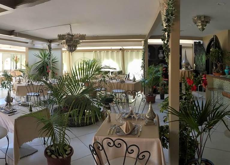 Salle du RDC