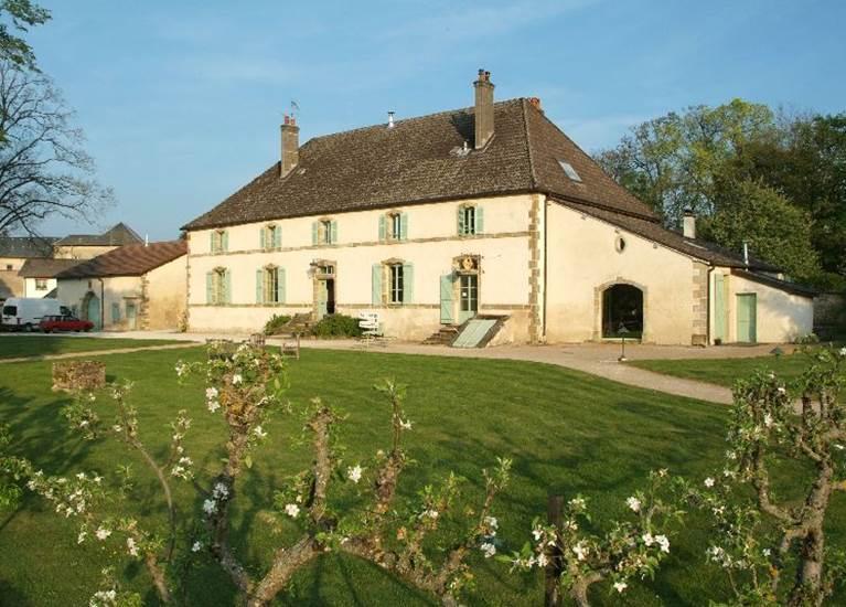 Chez Mr Benoît Breton - maison