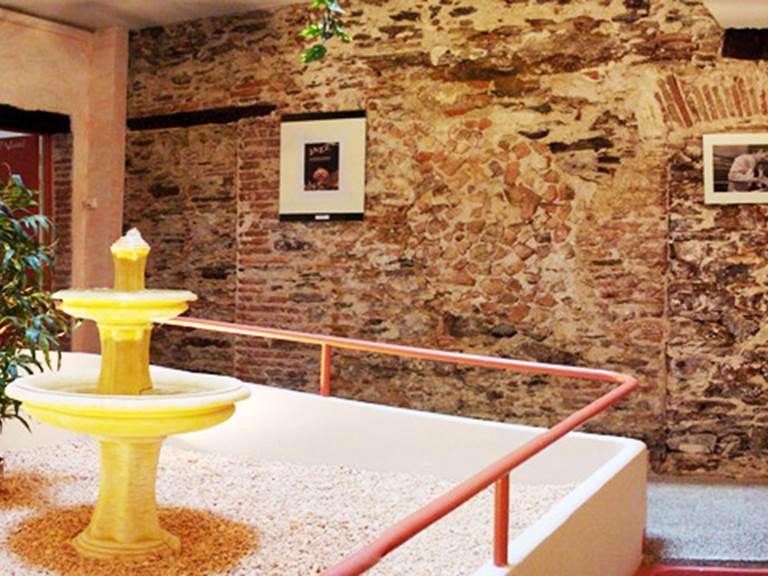 Location Vacances- Résidence Saint Vincent Collioure