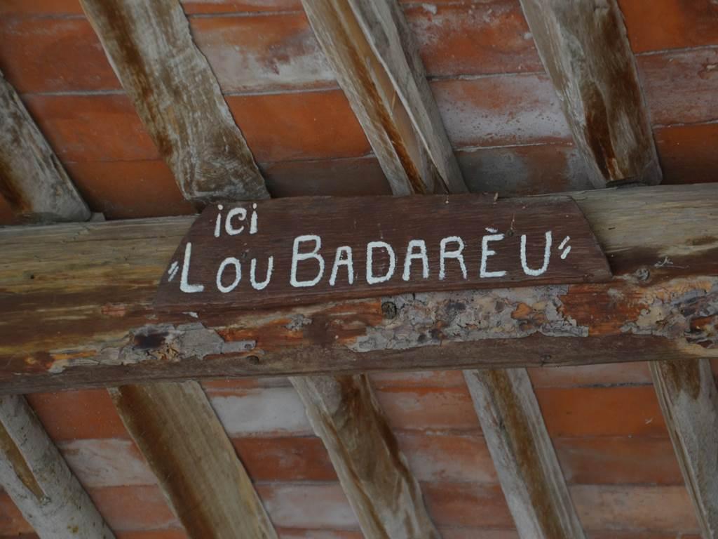 Lou Badareu