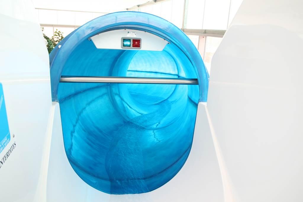 Centre Aquatique de Mouzon
